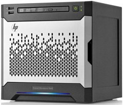 Сервер P9B67A ProLiant MicroServer Gen8 i3-3240