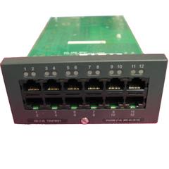Avaya IPO IP500 V2 COMB CARD BRI Внутренняя карта