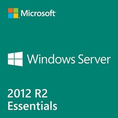 Опция 748919-421 HPE Windows Server 2012 R2 Essentials