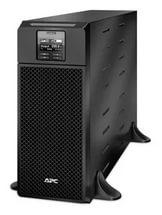 ИБП APC для серверов и сетевых устройств online SRT6KXLI