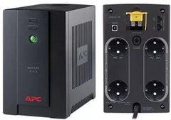 ИБП для ПК APC Back-UPS BX800CI-RS