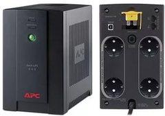 ИБП для ПК APC Back-UPS BX800CI-RS