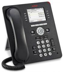 IP телефон 9611G с встроенным Gigabit-адаптером