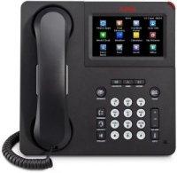 "IP телефон 9641GS дисплей 5"", Gigabit Ethernet"