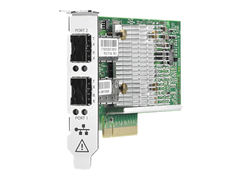 Опция 665249-B21 HPE Ethernet Adapter, 560SFP+, 2x10Gb, PCIe(2.0),