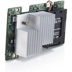 Контроллер DELL Controller PERC H310 RAID 0/1/5/10/50, Mini-Type - Kit.*405-12144