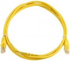 NMC-PC4UD55B-010-YL Коммутационный шнур NIKOMAX U/UTP 4 пары, Кат.5е