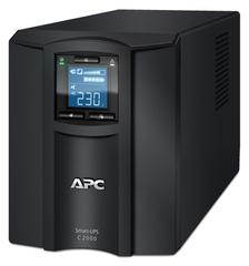 ИБП APC для серверов и сетевых устройств linе interactive SMC2000I