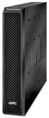 ИБП APC для серверов и сетевых устройств online SRT72BP