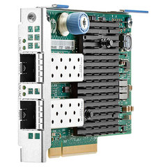Опция 665243-B21 HPE FlexibleLOM Adapter, 560FLR-SFP+ , Ethernet,