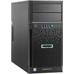 Сервер 830893-421 ProLiant ML30 Gen9 E3-1240v5