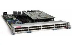 N7K-M148GS-11L Модуль Nexus 7000 - 48 Port GE Module with XL Option (req. SFP)