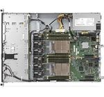 Сервер 840622-425 Proliant DL60 Gen9 E5-2603v4
