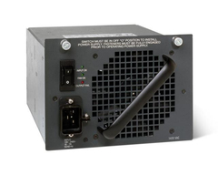 PWR-C45-1000AC/2 Блок питания Catalyst 4500 1000W AC Power Supply Redundant(Data Only)