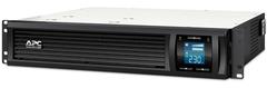 ИБП APC для серверов и сетевых устройств linе interactive SMC2000I-2U