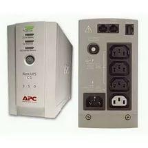ИБП для ПК APC Back-UPS BK500EI