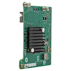 Опция 665246-B21 HP 560M Mezzanine Adapter, Ethernet, 2x10Gb,