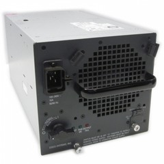 WS-CAC-3000W= Коммутатор Catalyst 6500 3000W AC power supply