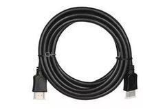 EC-HD20AA-030-BK-10 Кабель NETLAN HDMI, v2.0, HDMI/19M-HDMI/19M, черный, 3м, уп-ка 10шт.
