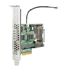 Опция 820834-B21 HPE SAS Controller Smart Array P440/2GB