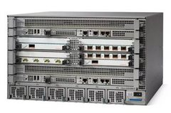 ASR1006-X Шасси маршрутизатора Cisco ASR1006-X Chassis