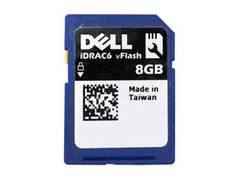 Опция DELL SD Card 8GB for iDRAC Enterprise (analog 385-BBCB , 385-BBIC , 385-BBIB , 385-BBID , 385-BBJN , 385-BBHU , 385-11085)