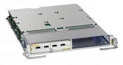 """Модуль Cisco A9K-MOD80.Состояние """"used""""."""