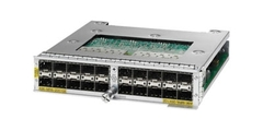 """Модуль Cisco  A9K-MPA-20X1GE.Состояние """"used""""."""