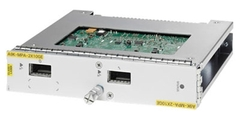 "Модуль Cisco A9K-MPA-2X40GE.Состояние ""used""."