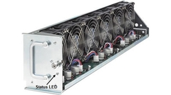 "Блок вентиляторов Cisco ASR-9006-FAN.Состояние ""used""."