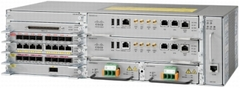 """Шасси маршрутизатора Cisco ASR 903.Состояние """"used""""."""