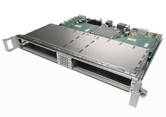 "Модуль Cisco ASR1000-SIP10.Состояние ""used""."