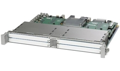"Модуль Cisco ASR1000-SIP40.Состояние ""used""."