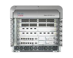 """Шасси Cisco  ASR 9006.Состояние """"used""""."""