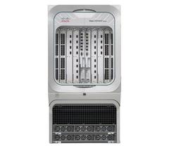 """Шасси Cisco  ASR 9010.Состояние """"used""""."""
