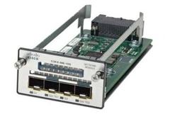 "Модуль Cisco Catalyst C3KX-NM-10G.Состояние ""used""."