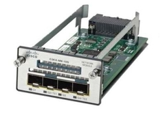 "Модуль Cisco Catalyst C3KX-NM-10G.Состояние ""used""."
