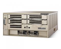 """Коммутатор Cisco Catalyst 6880-X (XL Tables).Состояние """"used""""."""