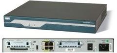 "Маршрутизатор Cisco 1841.Состояние ""used""."