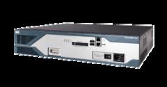 "Маршрутизатор Cisco 2851.Состояние ""used""."