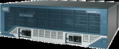 "Маршрутизатор Cisco 3845.Состояние ""used""."