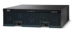 """Маршрутизатор Cisco 3925E/K9.Состояние """"used""""."""