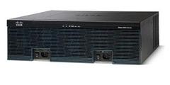 Маршрутизатор Cisco CISCO3945E/K9