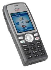 CP-7925G-E-K9= Телефонный аппарат Cisco 7925G ETSI; Battery/Power Supply Not Included