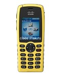 CP-7925G-EX-K9= Телефон Cisco Unified Wireless IP Phone 7925G-EX, World Mode