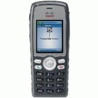 CP-7926G-W-K9= Телефон Cisco 7926G World Mode; CCM/CCME UL Reqd; Batt/PS Not Inc