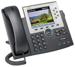 Проводной IP-телефон Cisco CP-7965G=