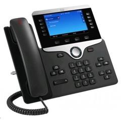 Проводной IP-телефон Cisco CP-8841-R-K9=