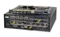"Маршрутизатор Cisco 7206VXR-NPE-G1 Bundle.Состояние ""used""."
