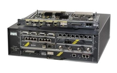 "Маршрутизатор Cisco 7206VXR-NPE-G1 Bundle.Состояние ""used""."